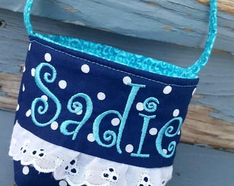 Personalized Baby Purse, Flower Girl Purse, Little Girl's Purse, Toddler Purse, Preschool Purse,