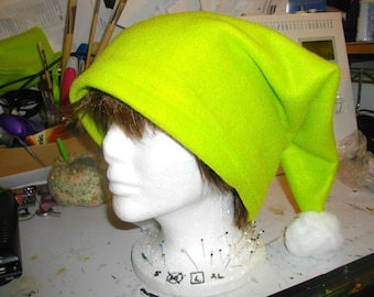 Lucy/Nyu Elfen Lied pompom hat Made to Order