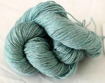 Sock yarn, Socks Yeah from Rachel Coopey, sock knitting, knitting yarn, shade Chryso.