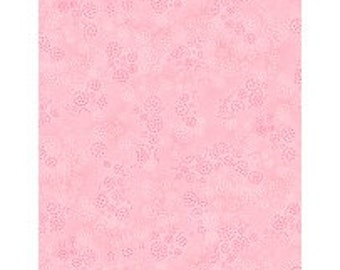 Wilmington Prints Sparkles- Pink, Fabric by the Yard