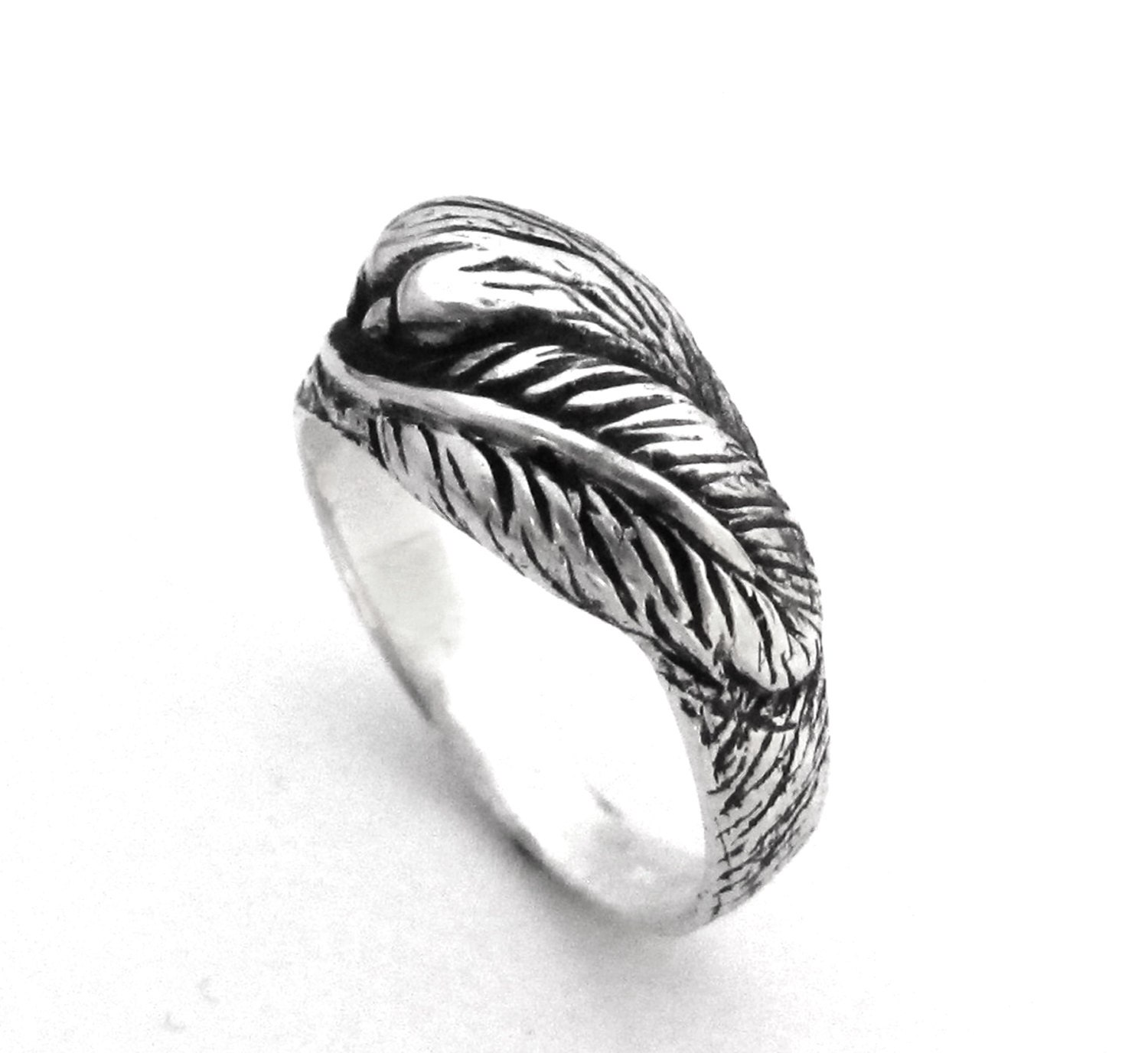 r first corlection feather of large engagement arrow s copy ring arrows products rings