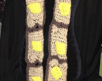 Butter Toast Scarf