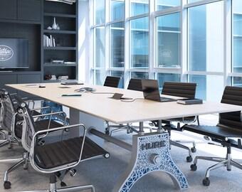 Digital Hure Conference Table/Modern Design