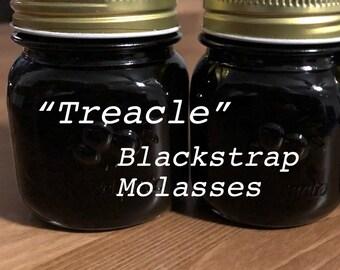 blackstrap molasses aka treacle