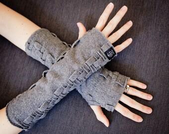 Fur glove sex toys