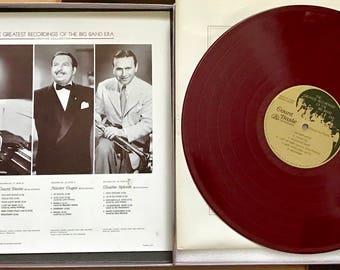 LP Vinyl box sets!