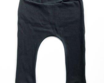 Harem Pants *Basic Black*