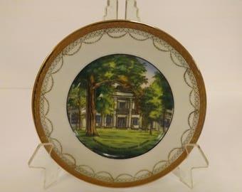 Hermitage Plate Andrew Jackson The Hermitage Plate Nashville