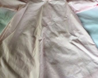 Vintage Pink Daygown
