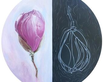 Bloom / Fade