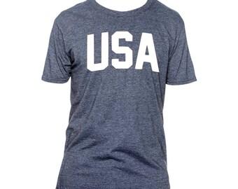 4th of July USA Sweatshirt - Patriotic shirt , Fourth of July Women's Shirt, America t shirt , Memorial Day Shirt, Southern