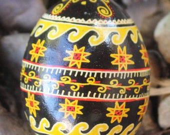 Pysanky, Ukrainian Egg,