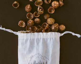 Organic Soapnuts 100 Loads