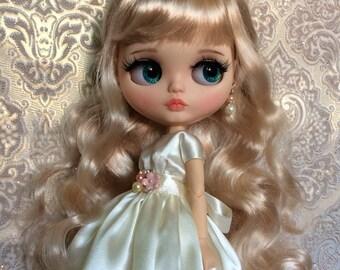 Custom Blythe Doll OOAK Artdoll