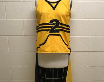 Harry Potter Inspired Quidditch Robe - Half Blood Prince Style