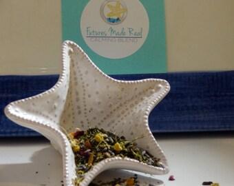 FMR Organic Teas -  Calming Blend