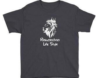 Kids Faith Shirt, Christian T shirts for kids, Christian kids, Toddlers Christian Shirt, Bible Verse Shirt for kids, Kids Graphic tee