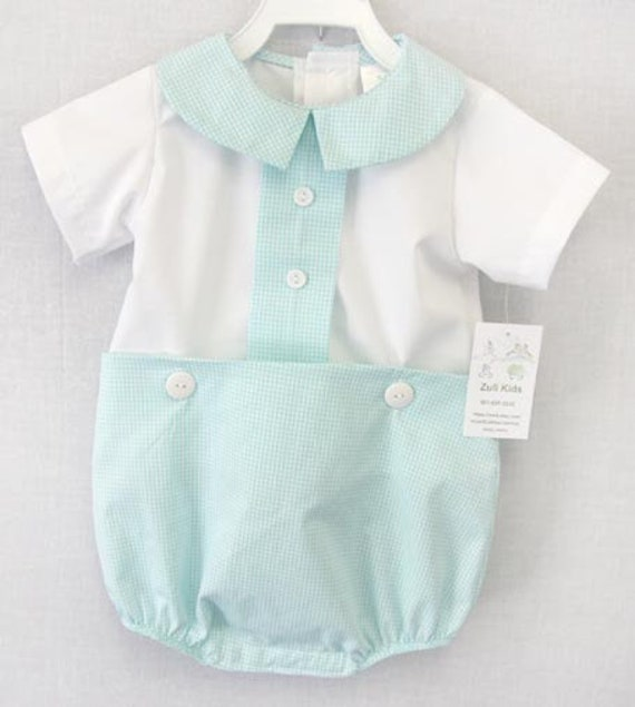 Classic Baby Boy Outfit Vintage Baby Boy Outfit Unique