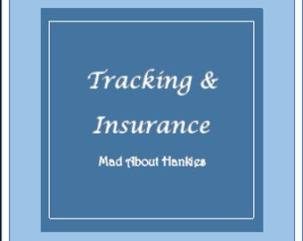 International Tracking and Insurance