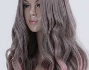 Aislin // Ombre Full Synthetic Wig