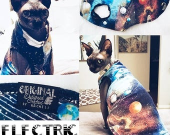 SPHYNX APPAREL - Galaxy Collection