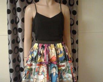 Riverdale Skirt