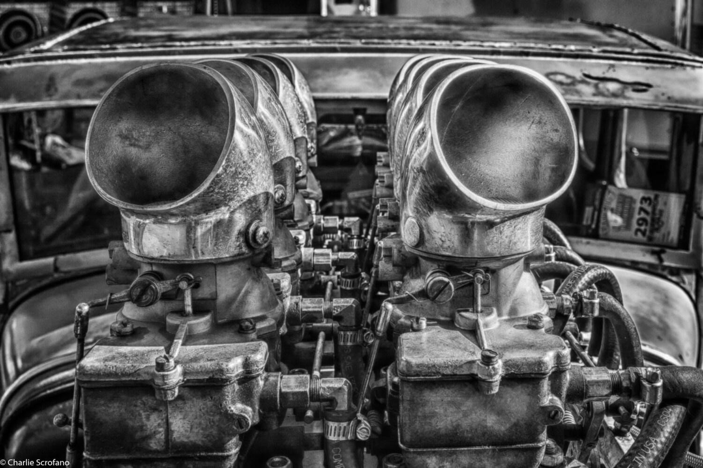Car Engine Photo Car Photography Car Photo Hot Rod HDR