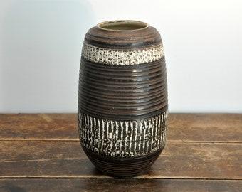 Vintage West-German Ceramic vase
