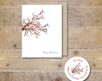 Holiday Cards Set, Christmas Cards Set, Boxed Christmas Cards, Boxed Holiday Cards, Christmas Cards, Christmas Greeting Cards, Holiday Cards
