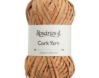 Cork Yarn