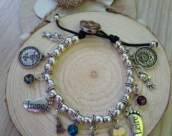 50 model Baby Style bracelet, a special souvenir