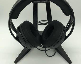 Support de casque | Porte-casque | Casque | Stand | Support de casque | Station de casque | Support audio | Accessoire de casque