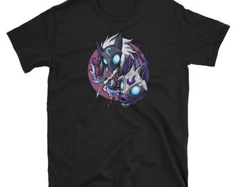Tee-shirt Kindred - League of legends