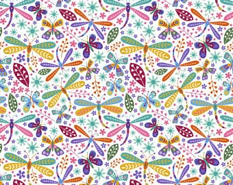 Blank quilting corp. -day dream 8366 white