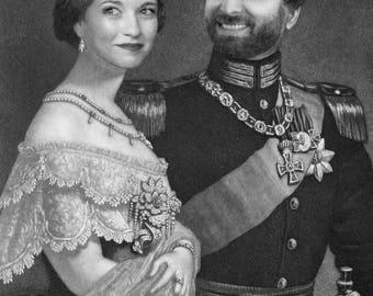 Custom Photo Manipulation, Historical Photo, Photoshop Artwork, Digital Artwork, Portrait from Photo, Wedding or Anniversary Gift