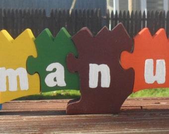 wooden puzzle, children puzzle, kids puzzle, animal puzzle, custom puzzle, personalized puzzle, name puzzle, puzzle, baby puzzle, toy puzzle