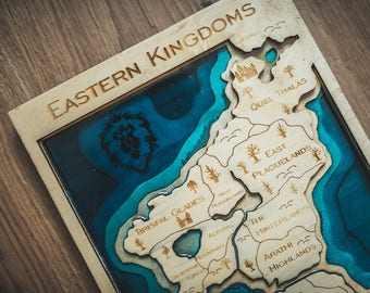 Wooden world map etsy gumiabroncs Image collections