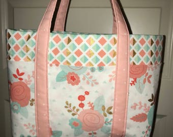Tote bag (small/med.)