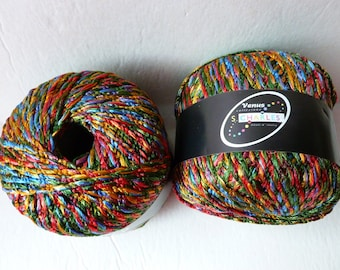Yarn Sale  - Quasar 49 Venus by Tahki Stacy Charles