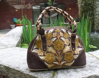 Tribal Art Bag