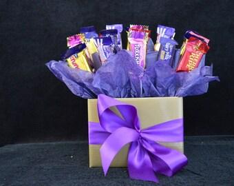 Cadbury Selection Bouquet