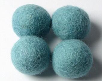 Single Color Pack - 8PC Favorite 3CM Felt Balls