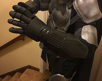 Batman cosplay, batman armor, batman suit, batman costume, batman cowl, batman origins, batman costume armor, cosplay, cosplay armor, larp