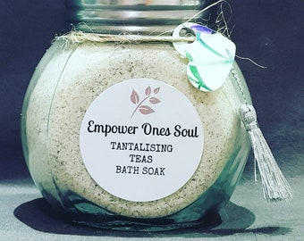 Tantalising Teas Bath Soak