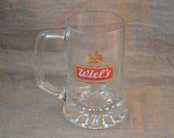 Wiels Vintage Beer Mug