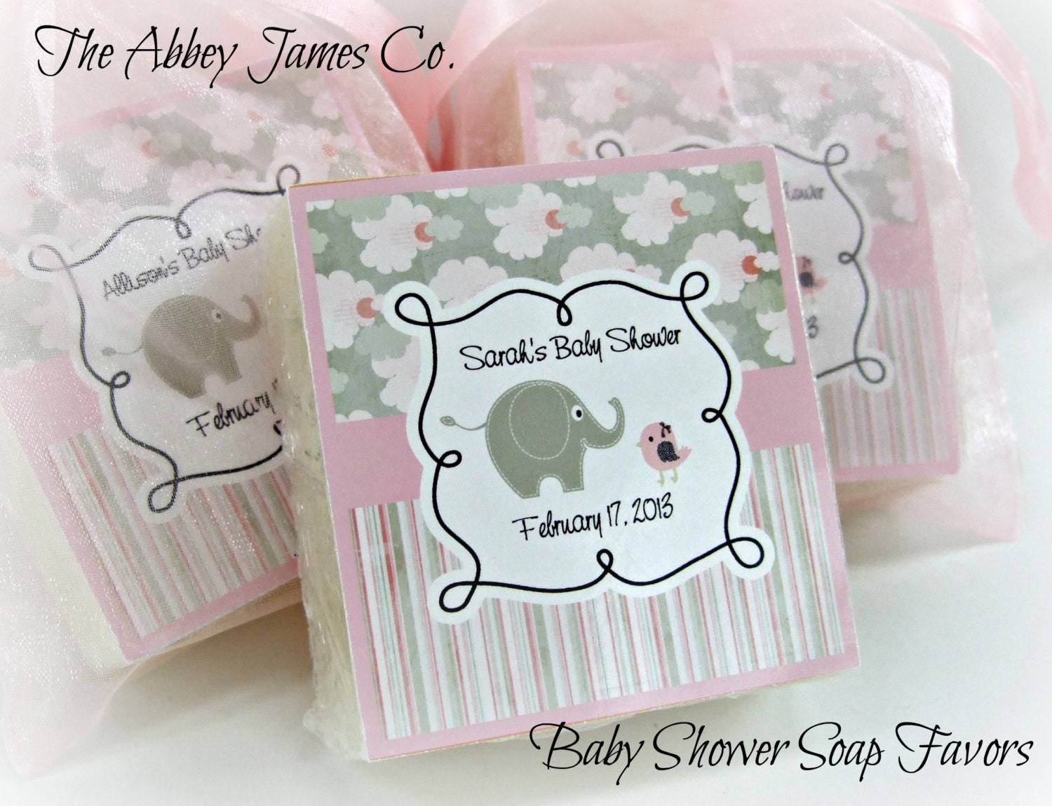 a boy of favor ideas soap copy monkey for its soapaucity set shop favors shower baby