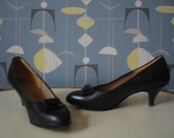 40s 50s shoes 8,5