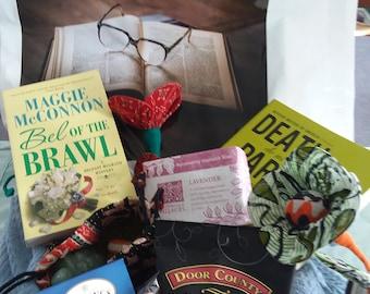 Mystery Book Box