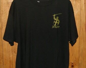 JHAP Grenade T-Shirt
