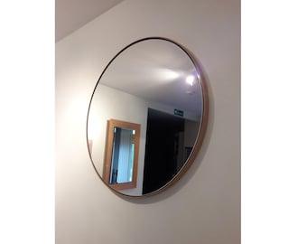 Round mirror D766mm